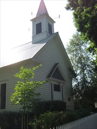 Trinity Congregational Church