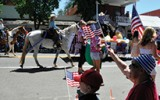 July 4th Parade and Celebration